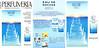 Eau de ROCHAS Escapade en Méditerranée 2016 Spain 3 pages 'Rochas nos lleva de viaje al Mediterráneo'