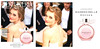 Mademoiselle ROCHAS 2017 Spain 3 pages (VPC magazine) 'Le nouveau parfum'
