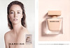 NARCISO RODRIGUEZ Narciso Eau de Parfum Poudrée 2016 Spain (recto-verso with scent sticker) 'La nouvelle Eau de Parfum Poudrée Narciso Rodriguez for women'
