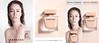 NARCISO RODRIGUEZ Narciso Eau de Parfum Poudrée 2016 Spain 4-page foldout with scent sticker(recto-verso & half page recto-verso) 'La nouvelle Eau de Parfum Poudrée Narciso Rodriguez for women'