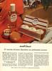 ROGER & GALLET Eau de Cologne Extra Veille Jean Marie Farina 1976 Spain '87 esencias silvestres descubren sus perfumados secretos'