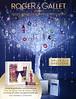 ROGER & GALLET Diverse 2015 Belgium (Planet Parfum) 'Distillateur du bonheur depuis 1862 - Geluk als geschenk'