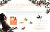 ROGER & GALLET Eau des Bienfaits 2013 Germany (format 12 x 19 cm) 'Blutorange - Neu - Duftendes Körperpflegespray - Das pflegende Dufterlebnis fi¡ür den Körper'