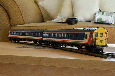 Railway stuff