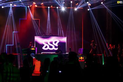 SSS - Sociedade Secreta Surreal 2018