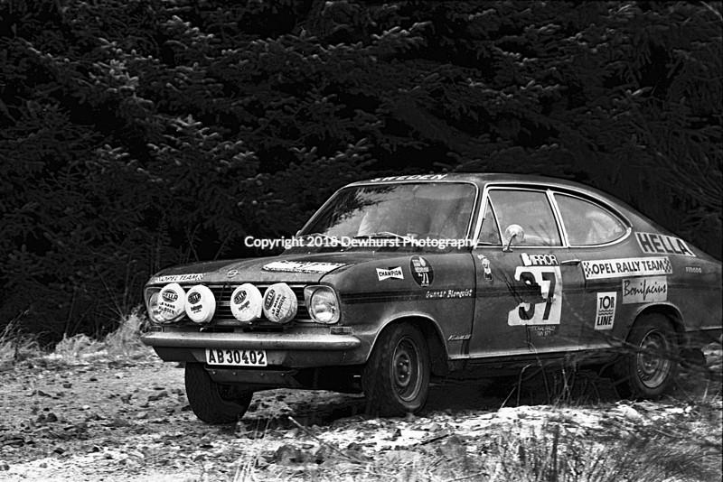 Opel RAC 1971