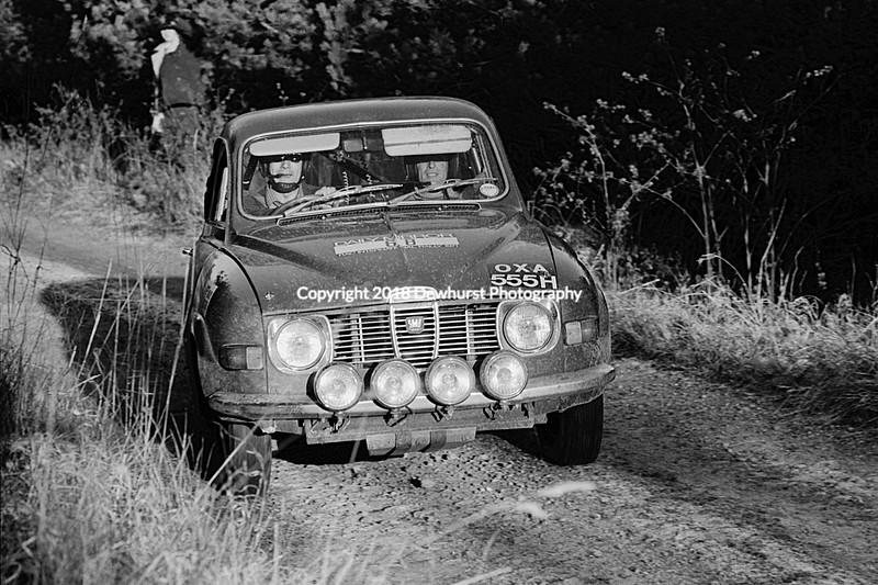 Saab RAC 1971