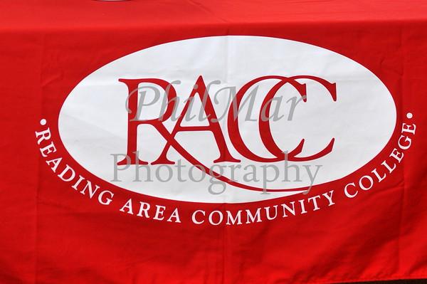 RACC GED Graduation 2015