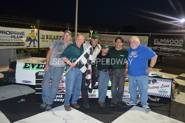 Saturday July 18th w/ Spectator Drags