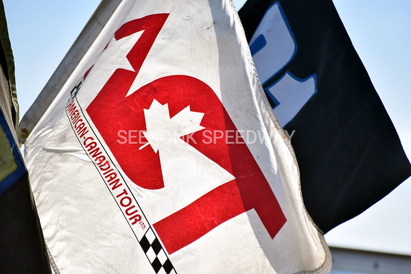 7.16 Propane Plus 150 ACT Race