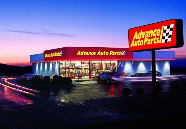 7.30 Advance Auto Night
