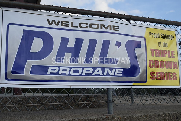 8.27 Phils Propane Night at the Races