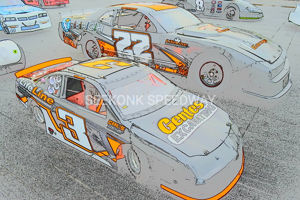 9.3 NWAAS Racing plus on track pit party