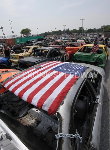 2016 Memorial Day Thrill Show