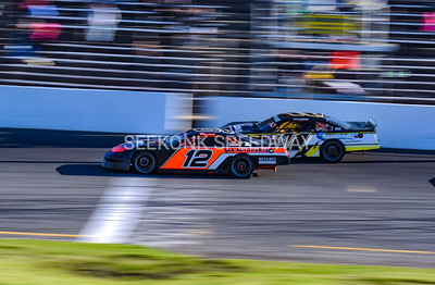 5.7.17 NASCAR Opening Day