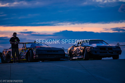 7.8.17 NASCAR Saturdays with STAR