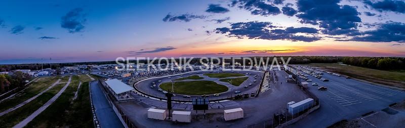 5.15.21 Seekonk Speedway NASCAR Saturday Night