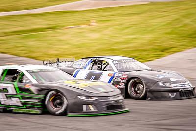 6.19.21 NASCAR Saturday Night Racing