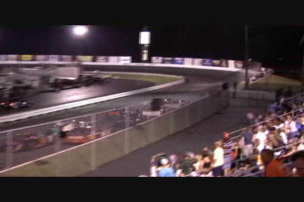 Race22 Video Clip 8-1-08