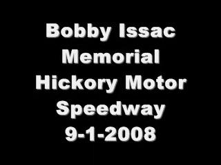 Bobby Issac Memorial
