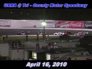 Video Clip 4-16-2010