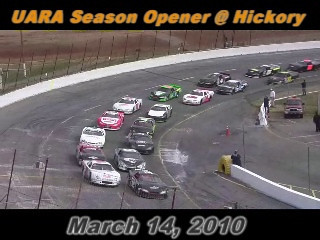3-14-10 RACE22 com Video Clip