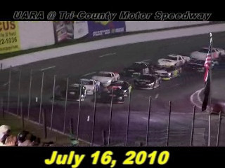 RACE22 com Video Clip 7-16-2010