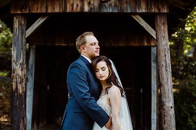 RACHEL // ORRY WEDDING