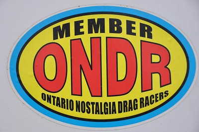 RACING 2016  ONDR, Gasser Racing Series, NHRA and IHRA