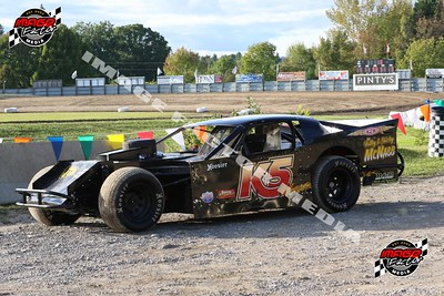 Brighton Speedway- September 9th