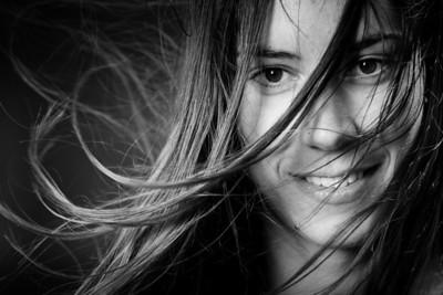 Shoot Sandrine Aubert