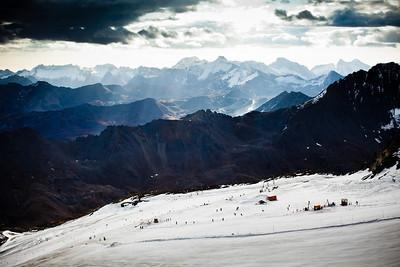 Alpin Pilote Tignes