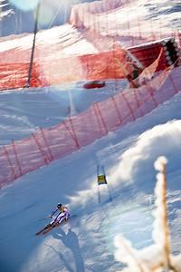 53eme Criterium Val d'Isère 12-13-14 Decembre 2008