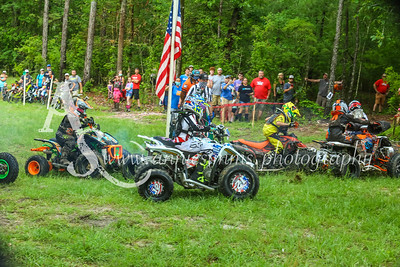 CAMP COKER BULLET YOUTH ATV (20 of 359)