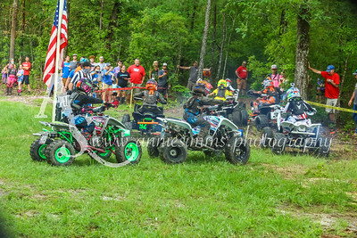 CAMP COKER BULLET YOUTH ATV (25 of 359)