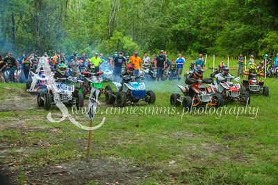 CAMP COKER BULLET YOUTH ATV (12 of 359)