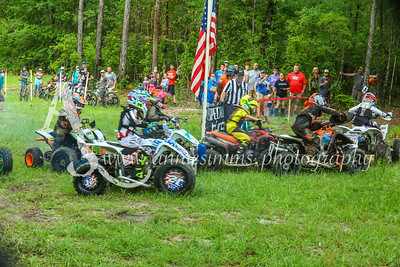 CAMP COKER BULLET YOUTH ATV (19 of 359)