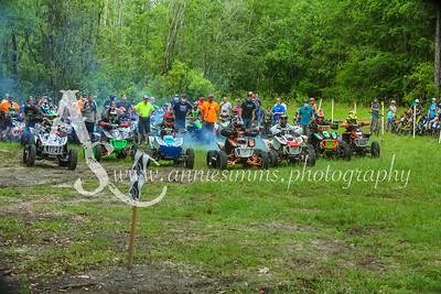 CAMP COKER BULLET YOUTH ATV (10 of 359)