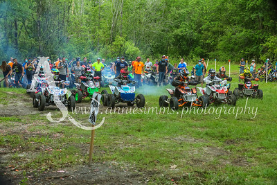 CAMP COKER BULLET YOUTH ATV (11 of 359)