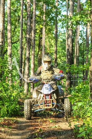 CAMP COKER YOUTH ATV41