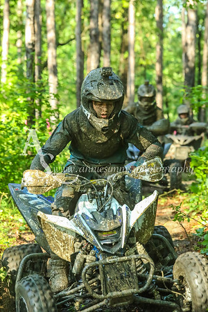 CAMP COKER YOUTH ATV7