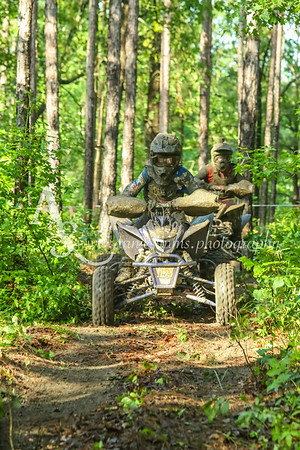 CAMP COKER YOUTH ATV25