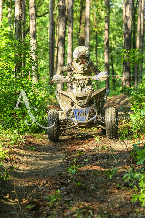 CAMP COKER YOUTH ATV20