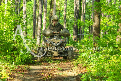 CAMP COKER YOUTH ATV48