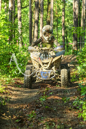 CAMP COKER YOUTH ATV21