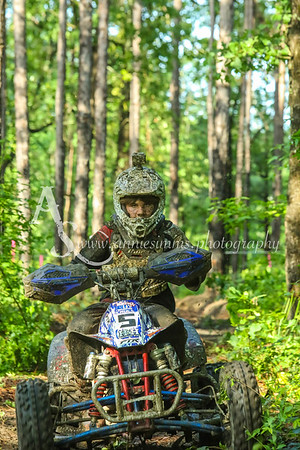 CAMP COKER YOUTH ATV42