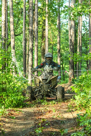 CAMP COKER YOUTH ATV30