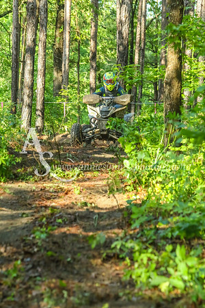 CAMP COKER YOUTH ATV17