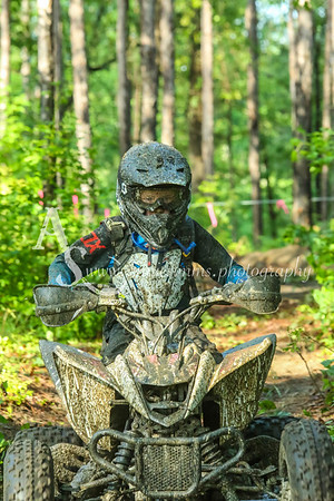 CAMP COKER YOUTH ATV31