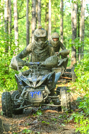 CAMP COKER YOUTH ATV8
